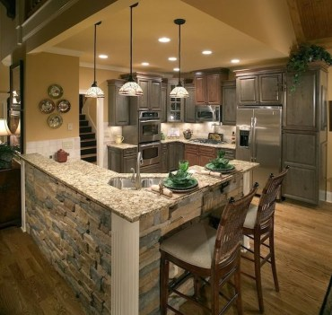 Simple Kitchen Remodeling Ideas On A Budget41