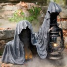 Stunning Diy Outdoor Halloween Decor And Design Ideas24