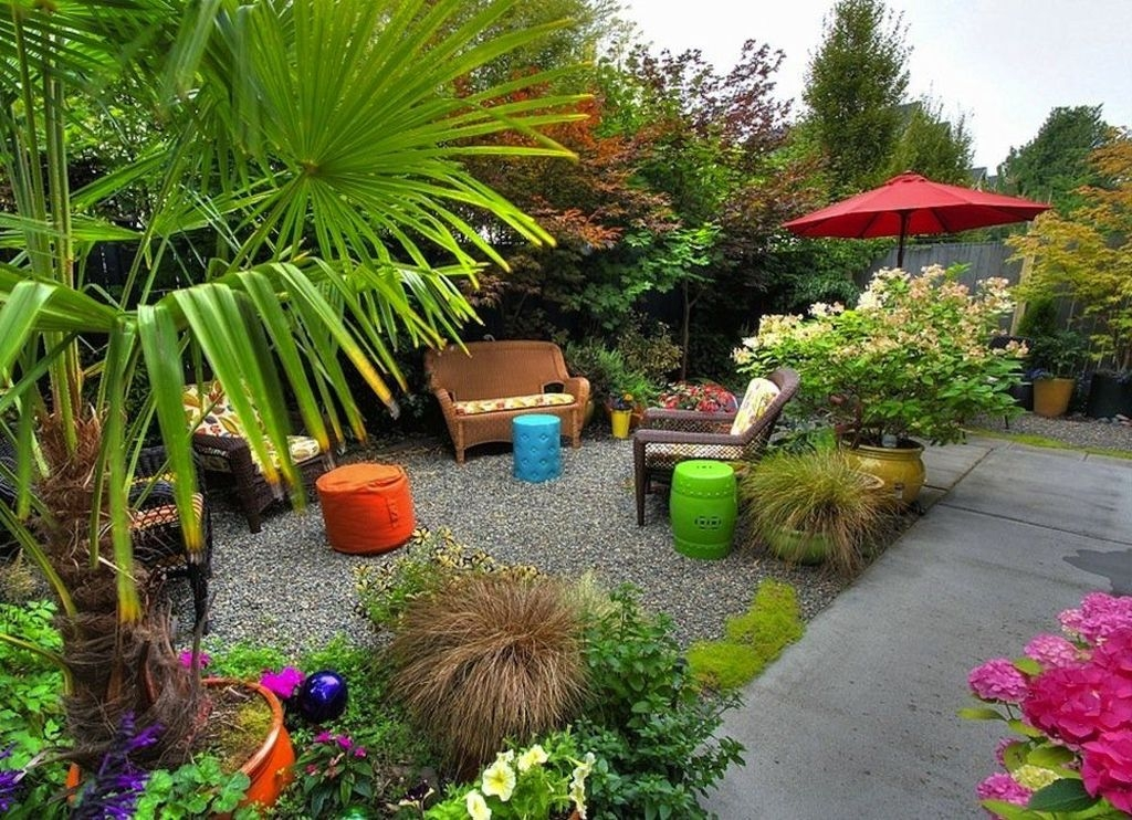 Stylish Backyard Landscaping Ideas For Your Dream House01