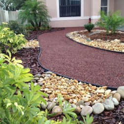 Stylish Backyard Landscaping Ideas For Your Dream House22