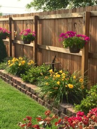 Stylish Backyard Landscaping Ideas For Your Dream House34
