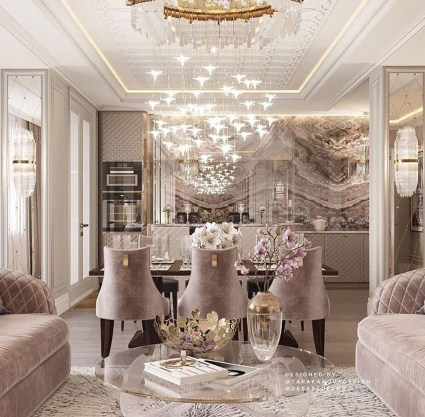 Beautiful Living Room Design Ideas For Luxurious Home13
