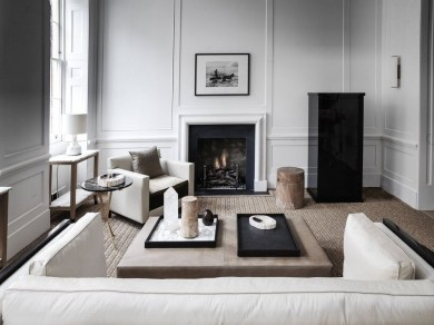 Beautiful Living Room Design Ideas For Luxurious Home23
