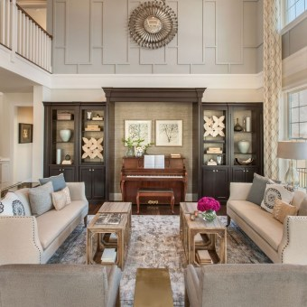 Beautiful Living Room Design Ideas For Luxurious Home29
