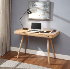 Comfy Home Office Design Ideas For Small Apartment08