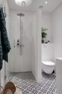 Easy Ideas For Functional Decoration Of Small Bathroom37