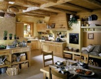 Flawless French Country Style Kitchen Decor Ideas06