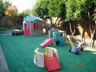 Incredible Backyard Playground Kids Design Ideas04