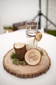 Inexpensive Diy Outdoor Winter Table Decoration Ideas32