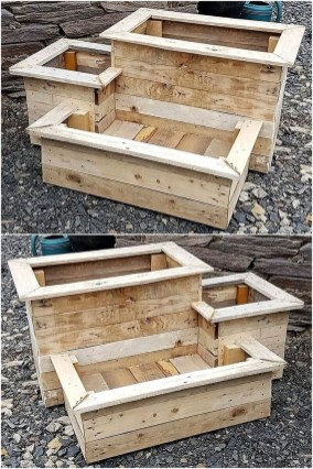Pretty Diy Pallet Project Ideas12