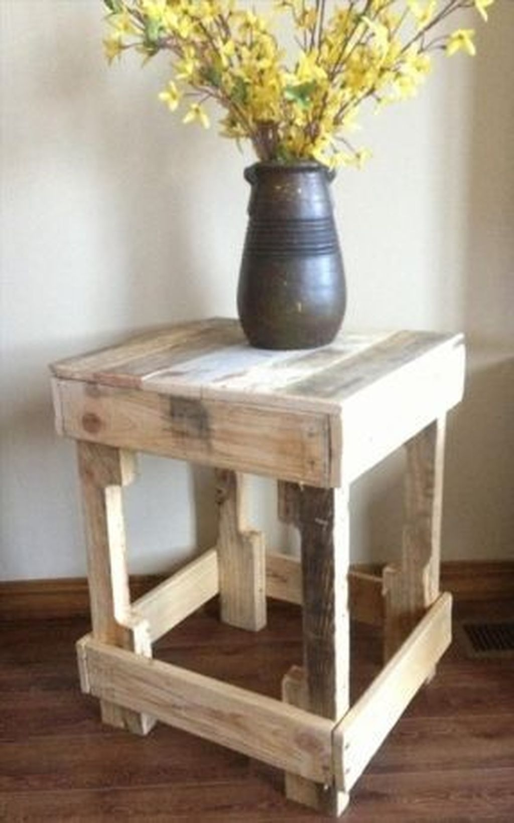 Pretty Diy Pallet Project Ideas21