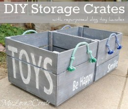 Pretty Diy Pallet Project Ideas41