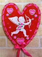 Affordable Outdoors And Indoors Signs Ideas For Valentines Day19