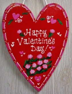 Affordable Outdoors And Indoors Signs Ideas For Valentines Day31