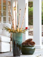 Awesome Outdoor Winter Decoration Ideas15