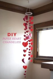 Beautiful Diy Valentines Decoration Ideas07