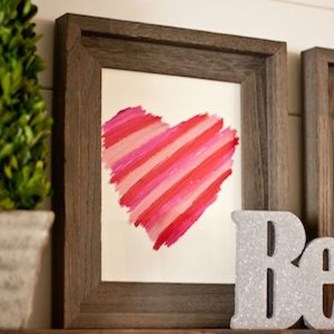 Beautiful Diy Valentines Decoration Ideas11