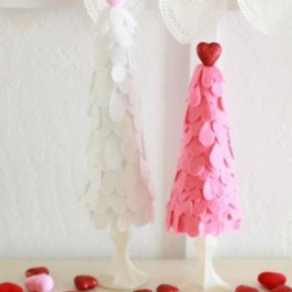 Beautiful Diy Valentines Decoration Ideas14