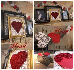 Beautiful Diy Valentines Decoration Ideas25
