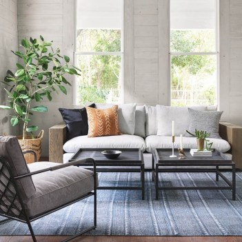 Beautiful Family Friendly Living Rooms Design Ideas39