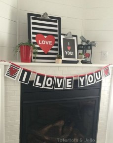 Best Décor Ideas For A Valentine'S Day Party03