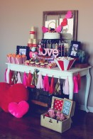Best Décor Ideas For A Valentine'S Day Party15