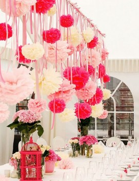 Best Décor Ideas For A Valentine'S Day Party33