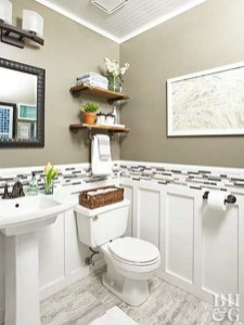 Cheap Bathroom Remodel Organization Ideas01