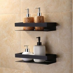 Cheap Bathroom Remodel Organization Ideas13
