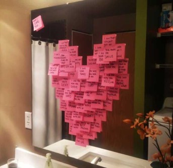 Cozy Bedroom Decorating Ideas For Valentines Day03
