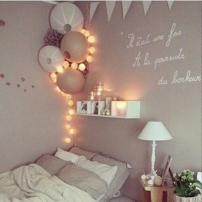 Cozy Bedroom Decorating Ideas For Valentines Day13