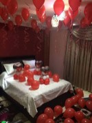 Cozy Bedroom Decorating Ideas For Valentines Day36