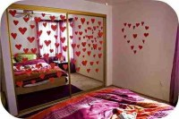 Cozy Bedroom Decorating Ideas For Valentines Day43