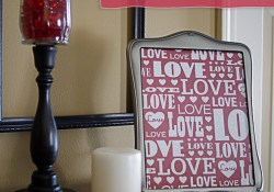 Creative Valentine'S Day Decorating Ideas48