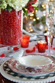 Elegant Table Settings Design Ideas For Valentines Day01