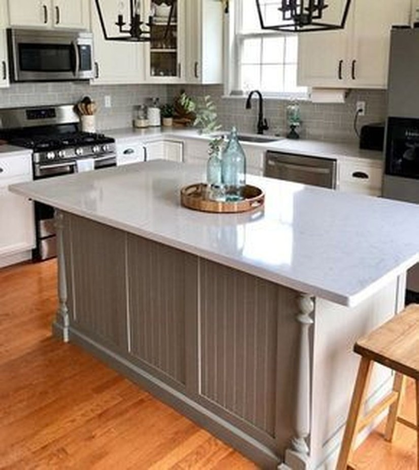 Modern Kitchen Island Design Ideas27