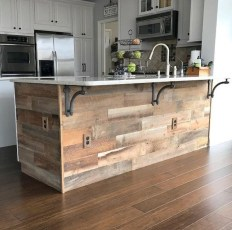 Modern Kitchen Island Design Ideas33