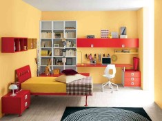Perfect Yellow Bedroom Decoration And Design Ideas16