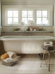 Stunning Coastal Style Bathroom Designs Ideas09