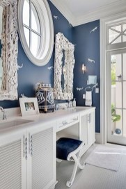 Stunning Coastal Style Bathroom Designs Ideas25