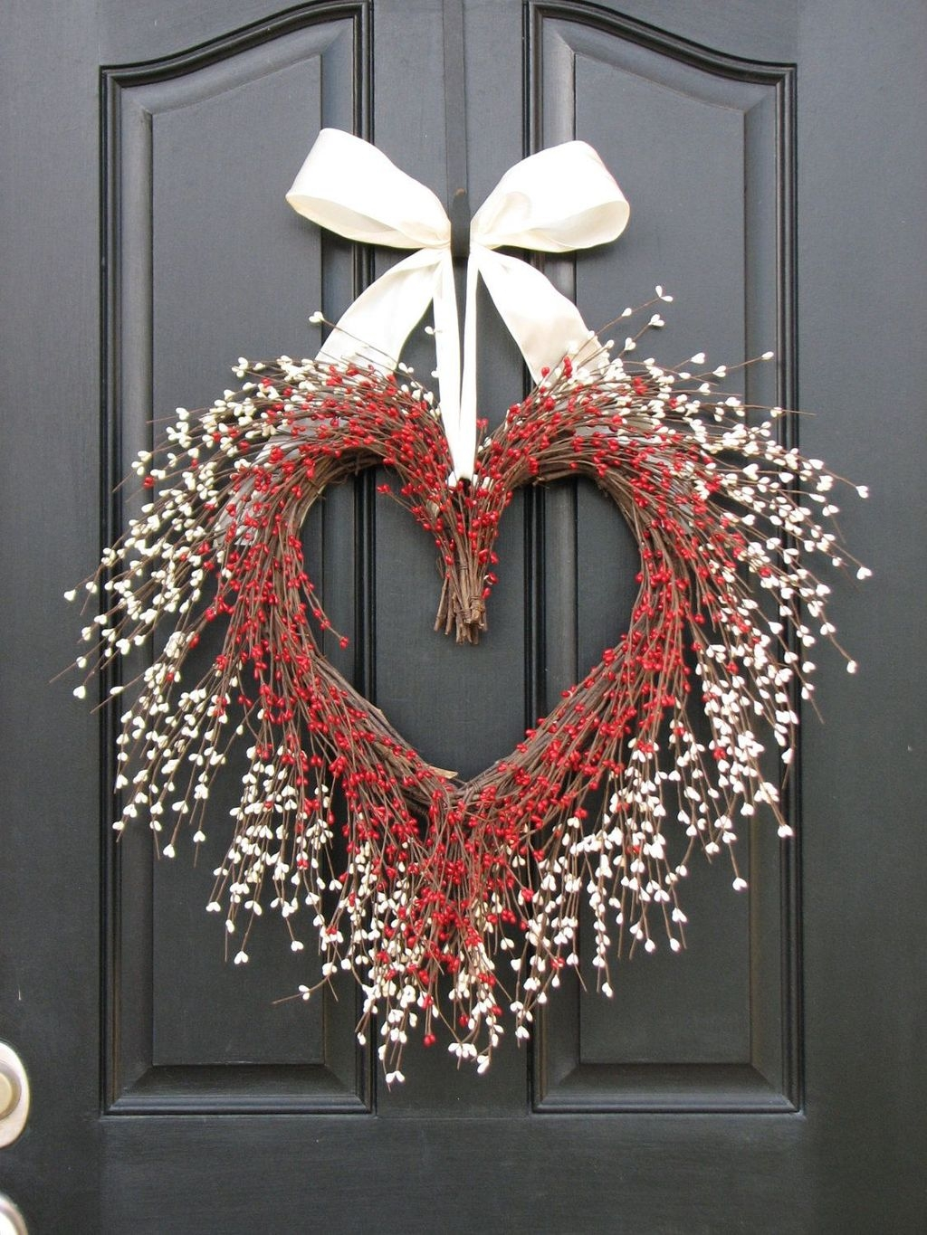 Unique Door Decoration Ideas For Valentines Day27