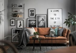 Amazing Scandinavian Living Room Designs Ideas41