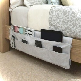 Brilliant Dorm Room Organization Ideas On A Budget17