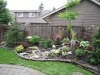 Smart Backyard Landscaping Ideas On A Budget06
