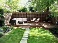Smart Backyard Landscaping Ideas On A Budget07