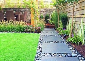 Smart Backyard Landscaping Ideas On A Budget19