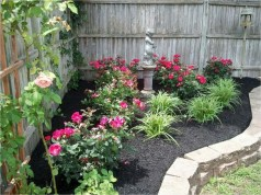 Smart Backyard Landscaping Ideas On A Budget26