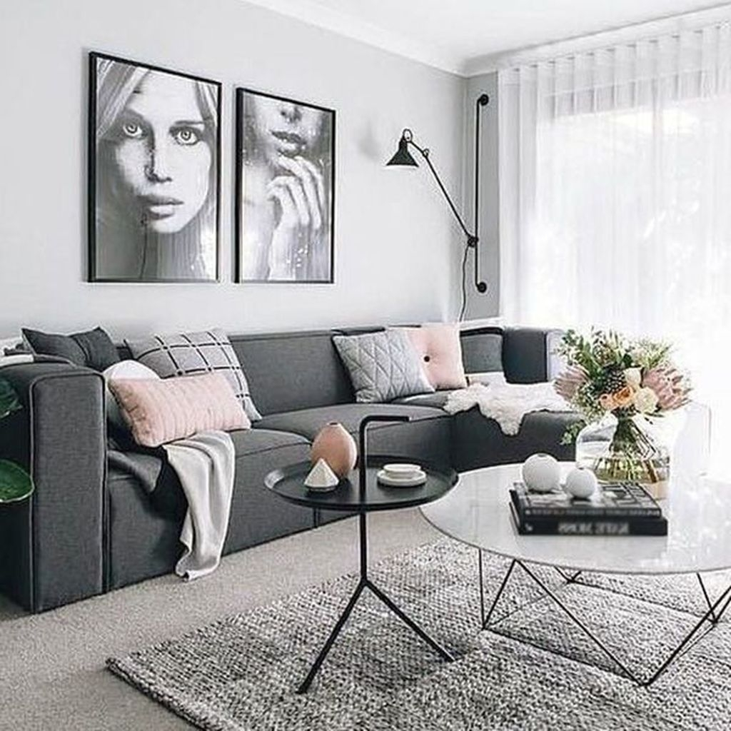 20 Stylish Small Living Room Decor Ideas On A Budget Trendedecor