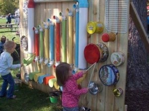 Wonderful Diy Playground Project Ideas For Backyard Landscaping30