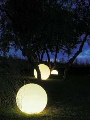 Beautiful Light Design Ideas For Garden18